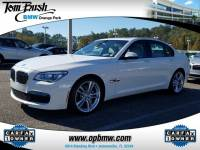 2016 BMW 740 740i Sedan in Jacksonville