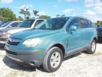 2008 Saturn VUE FWD 4dr I4 XE Sport Utility in Fort Myers