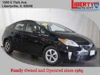 Used 2015 Toyota Prius Hatchback in Libertyville
