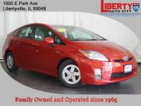 Used 2010 Toyota Prius Hatchback in Libertyville