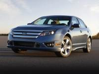 Used 2011 Ford Fusion For Sale Saint Peters MO | 3FAHP0CG6BR286209