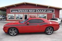 2013 Dodge Challenger R/T 2dr Coupe
