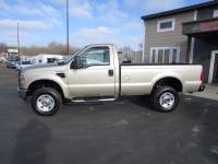 Used 2008 Ford F-350 4x4 Pickup Truck