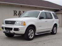 2004 Ford Explorer AWD Limited 4dr SUV