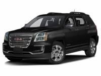 Used 2017 GMC Terrain SLT SUV for Sale near Springfield MA