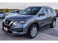 2017 Nissan Rogue SUV All-wheel Drive