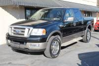 2005 Ford F-150 King Ranch Pickup 4D 5 1/2 ft