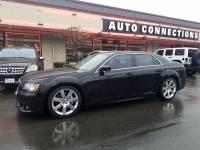 2012 Chrysler 300 SRT8 4dr Sedan
