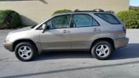 1999 Lexus RX 300 AWD 4dr SUV
