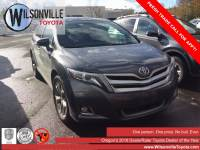 Certified Pre-Owned 2015 Toyota Venza Limited AWD
