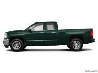 2016 Chevrolet Silverado 1500 Custom Pickup