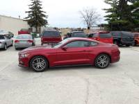 2017 Ford Mustang EcoBoost Premium 2dr Fastback