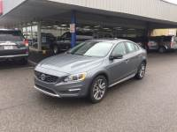 2016 Volvo S60 Cross Country T5 Platinum