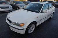 2003 BMW 3 Series AWD 330xi 4dr Sedan