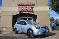 2015 Nissan Rogue Select S 4dr Crossover