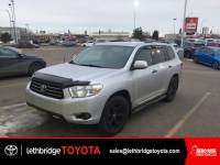 Fresh Trade 2008 Toyota Highlander TEXT 403-393-1123 for more info!