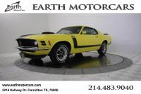 1970 Ford Boss 302 ReCreation - 351 Clev