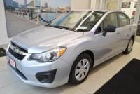 2012 Subaru Impreza 2.0i For Sale Near Cleveland