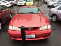 1996 Ford Mustang GT 2dr Fastback