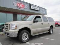 2005 Ford Excursion 4x4 Limited Leather