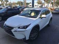 Pre-Owned 2016 Lexus NX 200t Front Wheel Drive SUV