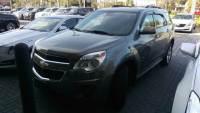 Pre-Owned 2012 Chevrolet Equinox LT w/1LT All Wheel Drive SUV