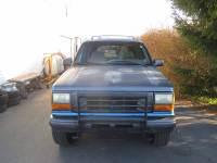 1992 Ford Explorer 2dr Eddie Bauer 4WD SUV