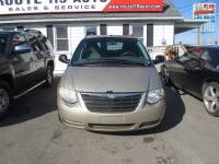 2006 Chrysler Town and Country LX 4dr Extended Mini-Van