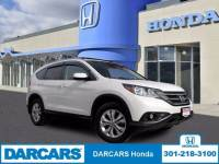 2014 Honda CR-V EX-L SUV for sale in Bowie