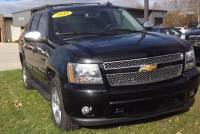 2011 Chevrolet Avalanche 4x4 LT 4dr Crew Cab Pickup