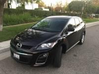 2010 Mazda CX-7 i Sport 4dr SUV