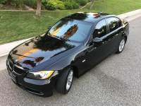 2008 BMW 3 Series 328i 4dr Sedan SULEV