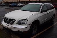 2005 Chrysler Pacifica Signature Series 4dr Wagon