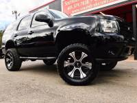 2007 Chevrolet Tahoe Z71 4WD CUSTOM LIFTED