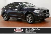 2015 BMW X6 xDrive35i SUV in Fairfax