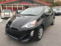 2015 Toyota Prius c Two 4dr Hatchback