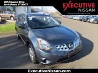 Used 2014 Nissan Rogue Select For Sale | CT