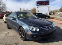 2006 Mercedes-Benz CLK CLK 350 2dr Coupe