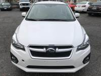 2013 Subaru Impreza AWD 2.0i Sport Premium 4dr Wagon CVT
