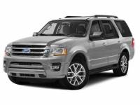 Used 2016 Ford Expedition Limited SUV EcoBoost V6 GTDi DOHC 24V Twin Turbocharged in Cincinnati