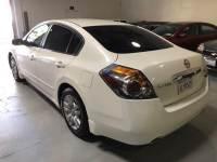 2010 Nissan Altima 2.5 S 4dr Sedan