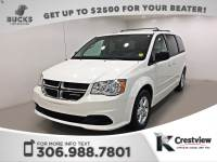 Pre-Owned 2011 Dodge Grand Caravan SXT Stow 'N Go | DVD FWD Mini-van, Passenger