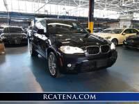 2012 BMW X5 M Sport xDrive35i Sport Activity