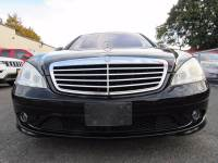2007 Mercedes-Benz S-Class S 550 4dr Sedan