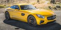 Certified Pre-Owned 2017 Mercedes-Benz AMG® GT AMG® GT With Navigation