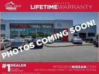 2015 Nissan Altima 2.5 Sedan Front-wheel Drive