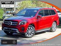 Certified Pre-Owned 2017 Mercedes-Benz GLS 450 AWD 4MATIC® SUV