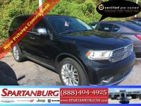 2014 Dodge Durango Citadel 2WD Citadel in Spartanburg