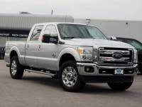 Used 2015 Ford F-250 Super Duty Truck Crew Cab V-8 cyl for Sale in Saint Louis, MO