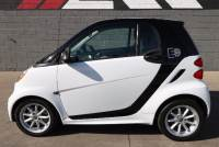2014 smart fortwo electric drive PassionOrange 1-714-202-5727